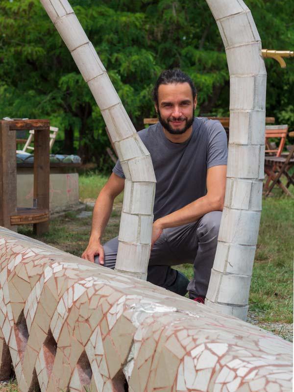 Edoardo Associazione Terra Verde
