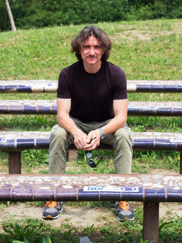 Stefano Associazione Terra Verde